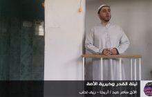 جانب من خطبة جمعة بعنوان: ليلة القدر وخيرية الأمة للأخ سامر عيد / أريحا - ريف إدلب